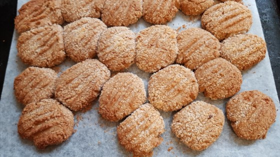 Photo of Italian Almond Biscuits by Steph