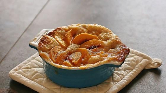 kelleys peach cobbler review by cynthia feldman