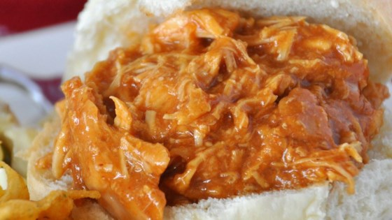 Photo of Slow Cooker BBQ Chicken by SHELDAWG