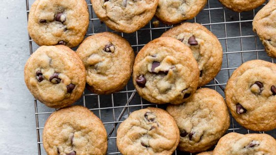 The Perfect Chocolate Chip Cookie Recipe Allrecipes Com