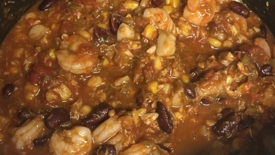 Photo of Seafood Chili by Jay