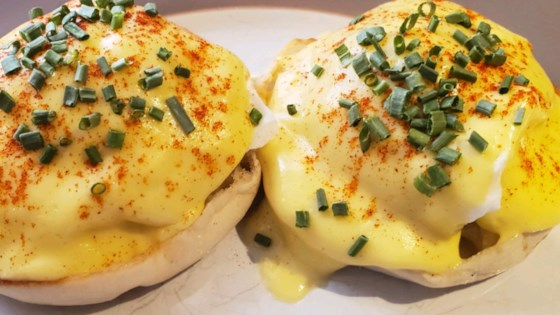 Photo of Eggs Benedict by jenn
