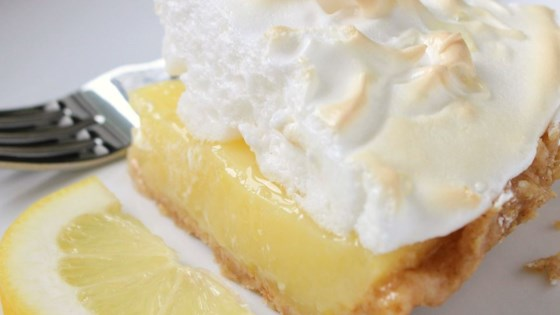 Photo of Grandma's Lemon Meringue Pie by Emilie S.