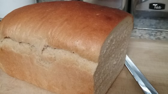 Photo of Basic High-Altitude Bread by Brady McPeak