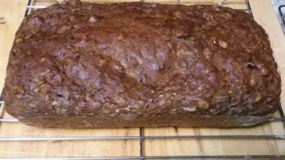 Photo of Abby's Super Zucchini Loaf by Kevin Ryan