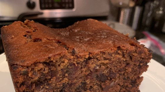 Photo of Date Loaf Cake by REILLY