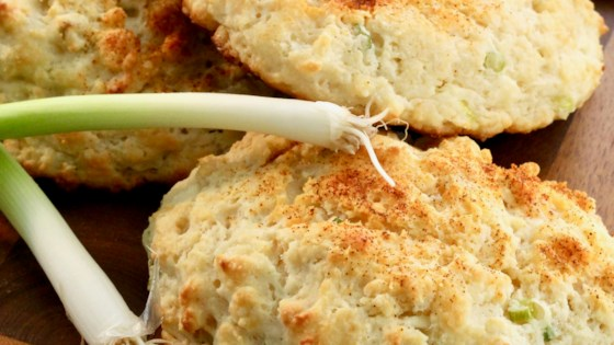 Photo of Sour Cream Drop Biscuits by Incu
