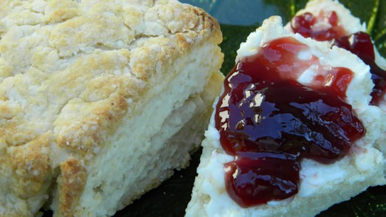 Photo of Fair Scones by Drew Britten