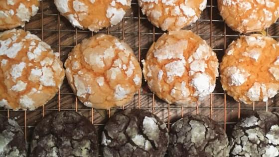 Photo of Earthquake Cookies by Topoac