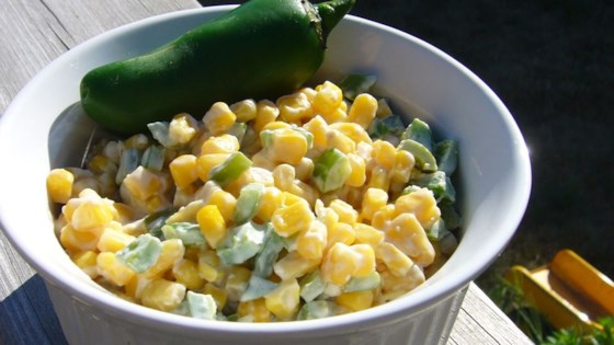 Photo of Mexican Corn by KBALDRIDGE