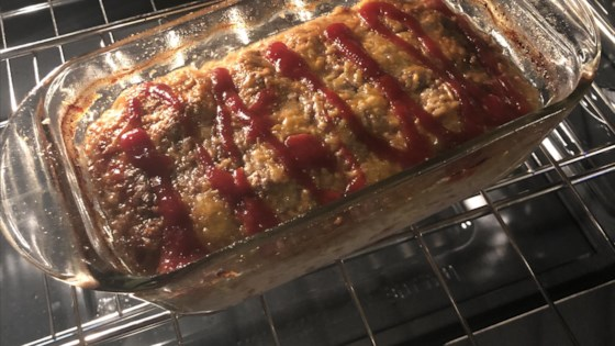 New Mexico Green Chile Meatloaf Recipe