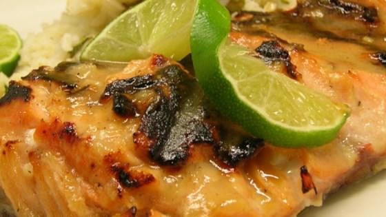Photo of Margarita Salmon by ALLISONHALEY