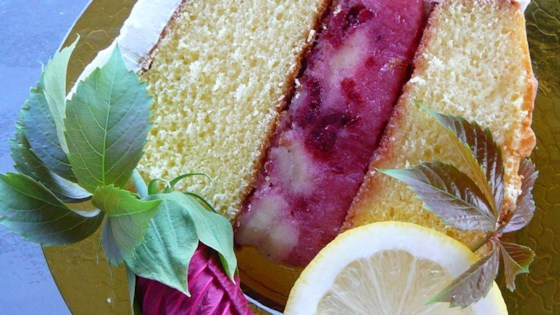 Photo of Lemonade Cake I by DEANMONA