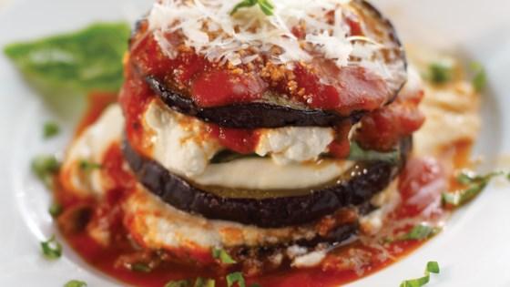 Photo of BelGioioso Cheese Eggplant Lasagna by BelGioioso Cheese