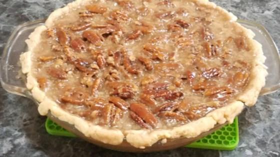 Photo of Praline Pie by Sandy
