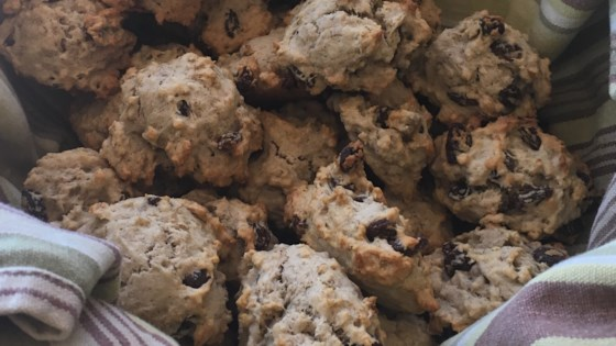 Photo of No Sugar Added Cookies by Karly
