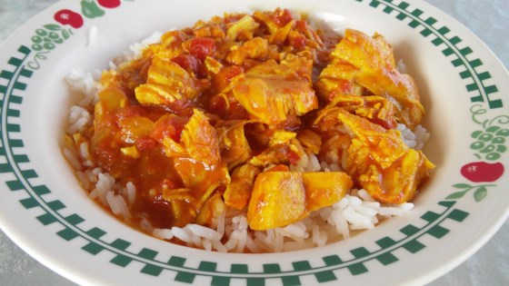 instant pot r coconut curry chicken review by suzie lee