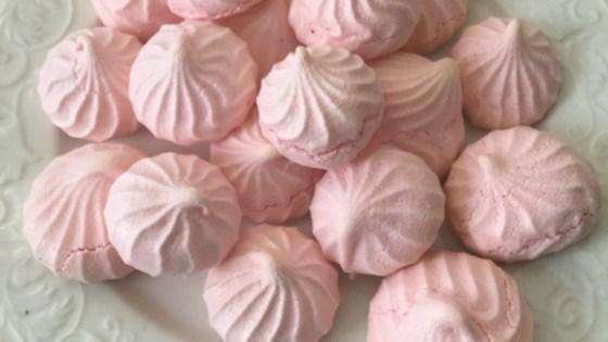 Photo of Meringue Cookies by Pat K.