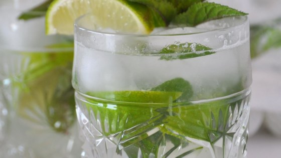 Photo of The Real Mojito by Brandy