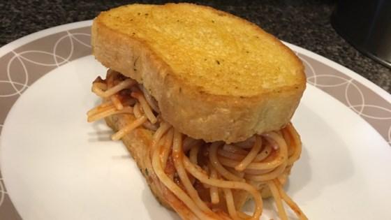 Photo of Spaghetti Sandwiches by Kyle_G_Martin