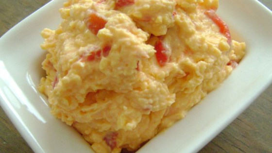 Photo of Jim C's Favorite Pimento Cheese by Sydney Young