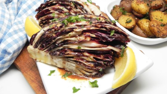 Photo of Grilled Radicchio by Soup Loving Nicole