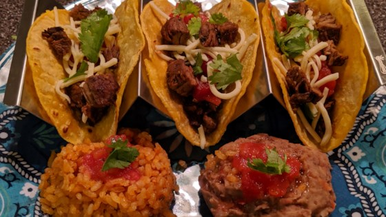 Photo of Arrachera (Mexican Skirt Steak for Tacos) by melodie