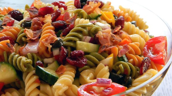 Photo of Simple Tasty Pasta Salad by agirlygirl (OClancy)