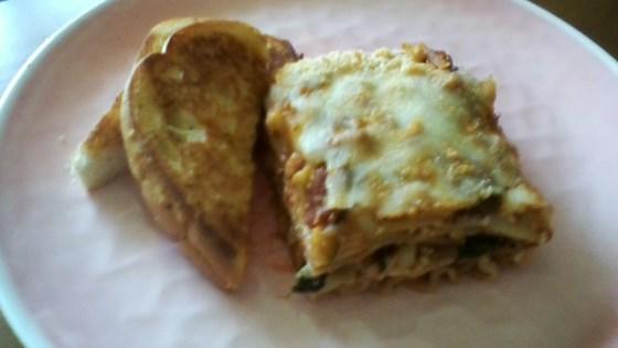 Photo of Homestyle Mushroom Lasagna by gemini9gem