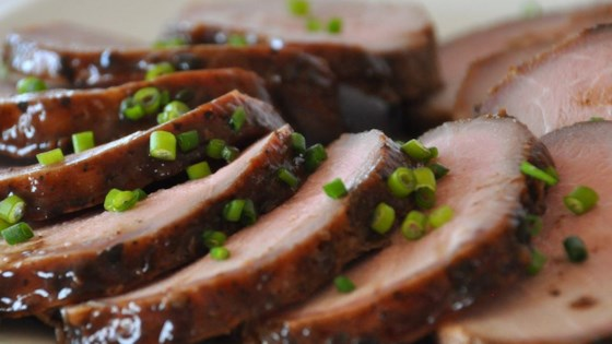 Photo of Asian Pork Tenderloin by ONOLICIOUS10