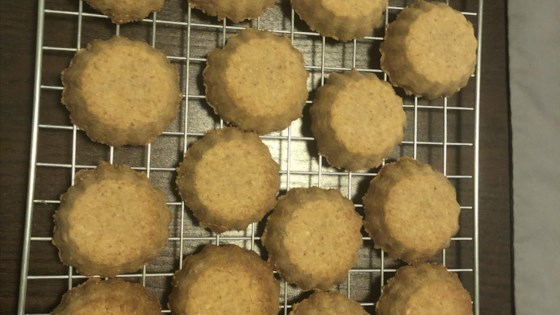 Photo of Fast and Easy Israeli Tahini Cookies by Nuriti