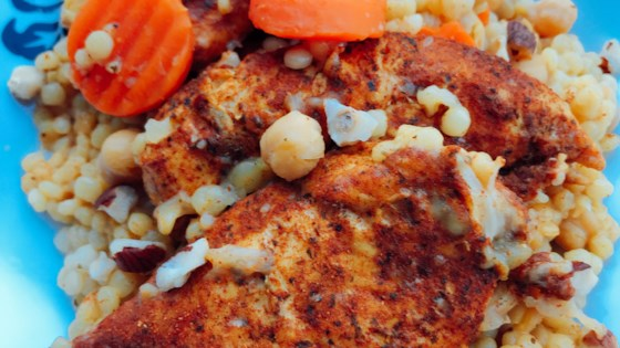 Photo of Instant Pot® Moroccan Chicken by thedailygourmet