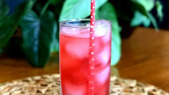Photo of Strawberry Guava Spritzer by abeauregard