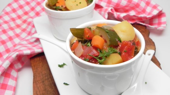 Photo of Instant Pot® Vegetable Soup by Chuck Minor