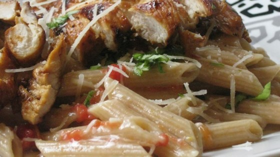 Photo of Chicken Penne Italiano by Jeanine Farrar Bubick