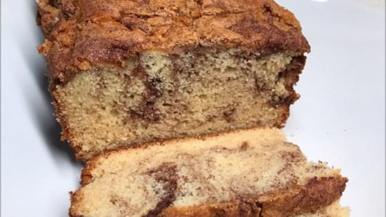 Photo of Cinnamon Swirl Bread by bettina