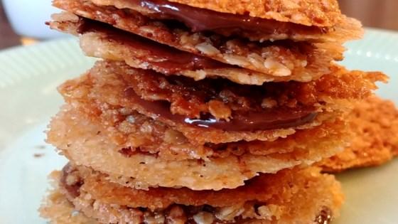 Photo of Florentine Cookies  by Dawnsigkap