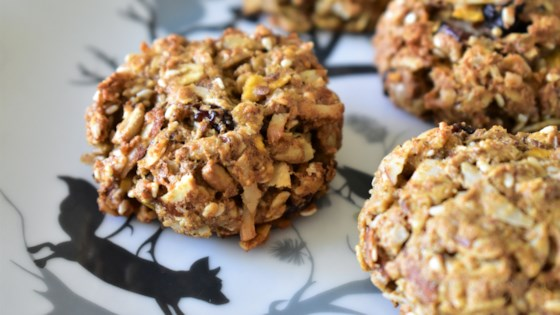 Photo of Trailmix Oatmeal Cookies  by KeepinItReal