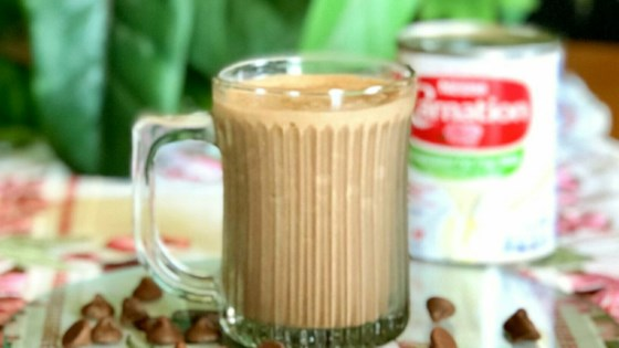 Photo of Frozen Hot Chocolate with Evaporated Milk by Kimberlee Michele Kelley Grave