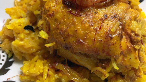 Photo of Chicken Biryani in the Instant Pot®  by thedailygourmet