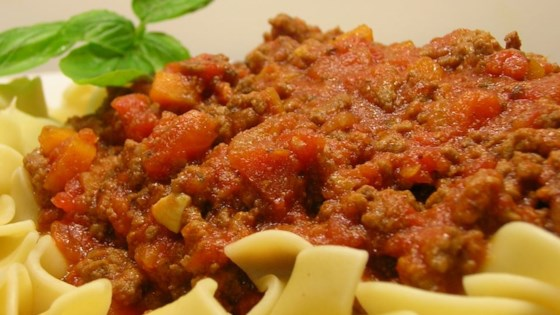 Photo of Slow Cooker Bolognese by VD711