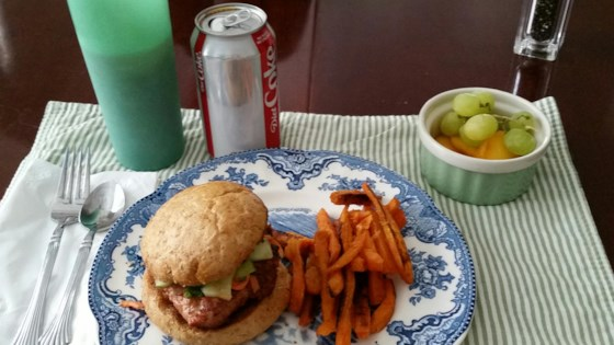 Photo of Banh Mi Burgers by wisweetp