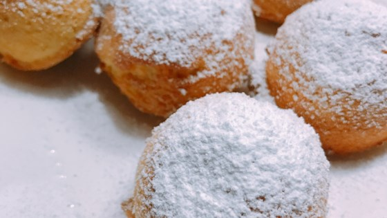 Photo of Air Fryer Beignets by thedailygourmet
