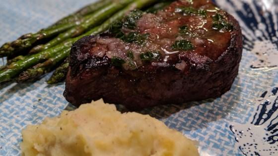 Photo of Lover's Beef Burgundy Filet by ttinkerbel