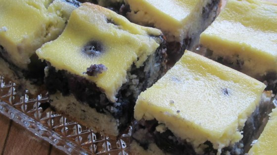 Photo of Blueberry Ricotta Squares by AuntieJ