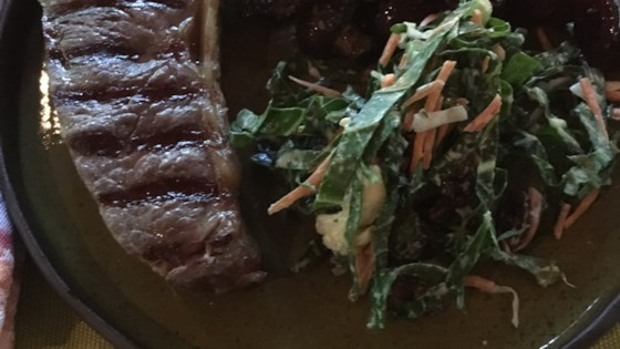 Photo of Sous Vide Steak by barbara