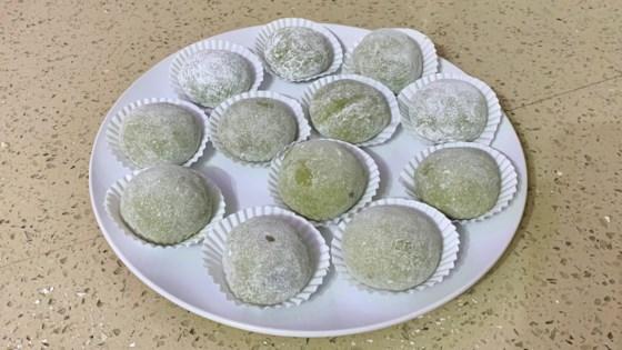 Easy Mochi Recipe