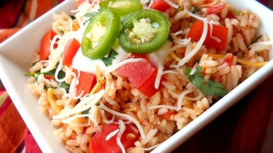 Photo of Mexican Rice III by ALANASMOM