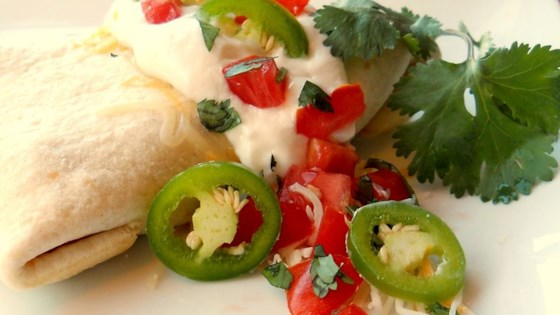 Photo of Beef Chimichangas by Linda Peterson