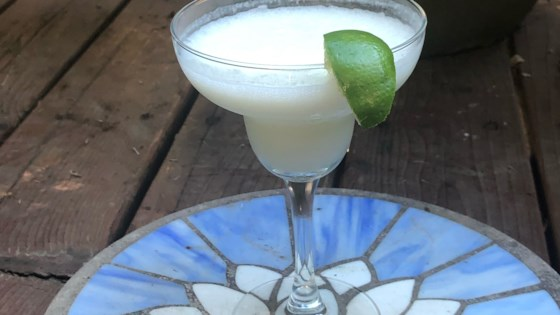 Photo of Coconut Margarita by Kat R
